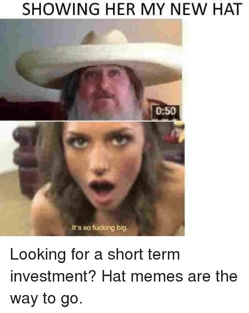 entertaining It's So Fucking Big memes