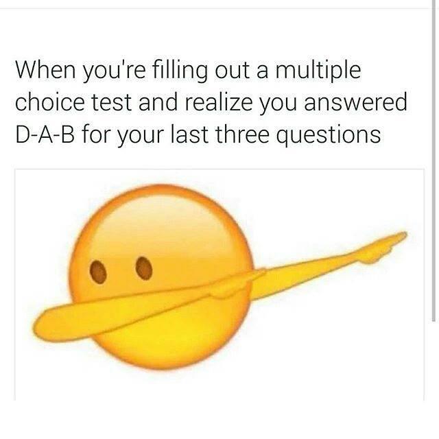 entertaining The Dab memes