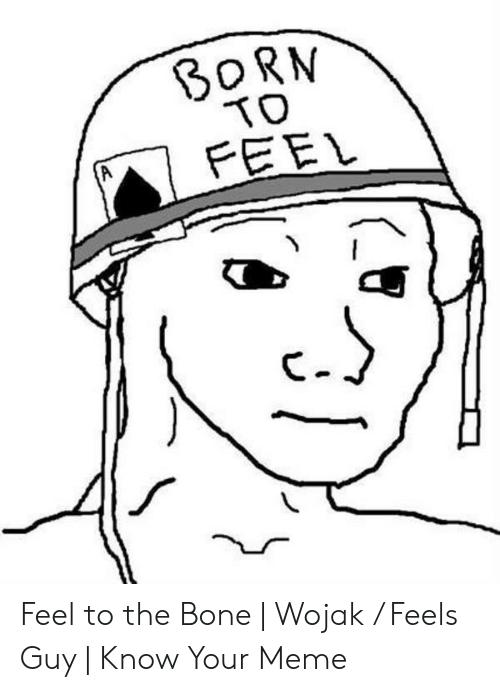 entertaining Wojak Feels Guy memes