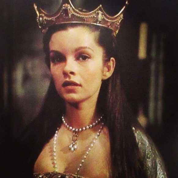genevieve bujold princess