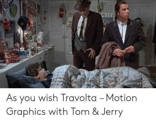 high-spirited Confused Travolta memes