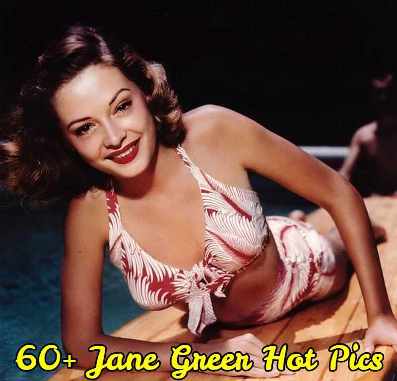 jane greer hot pics