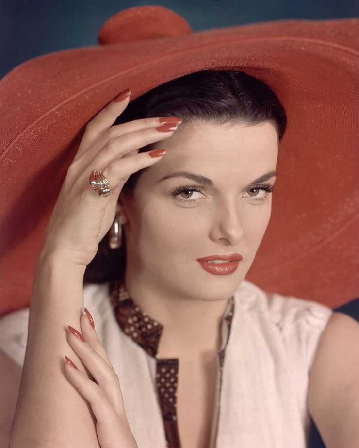 jane russell gorgeous