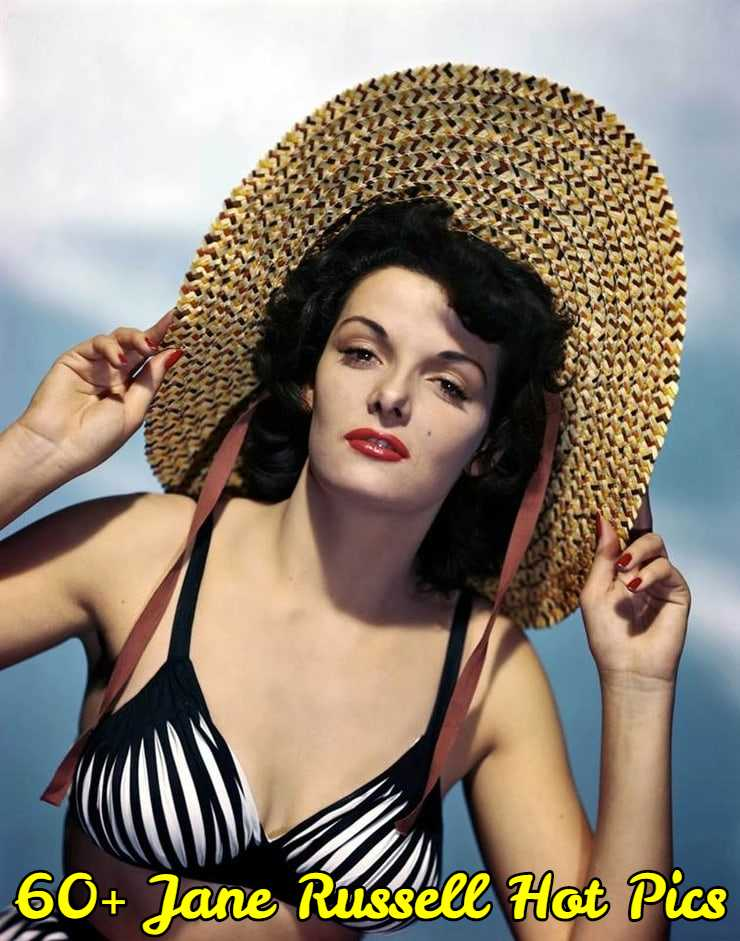 jane russell hot pics