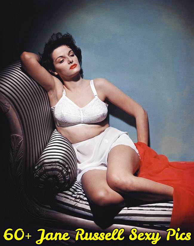 jane russell sexy pics