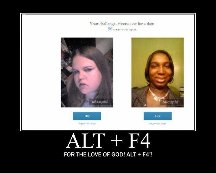 jolly Alt + F4 memes