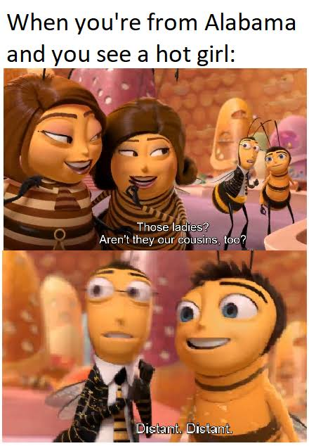 jolly Bee Movie memes