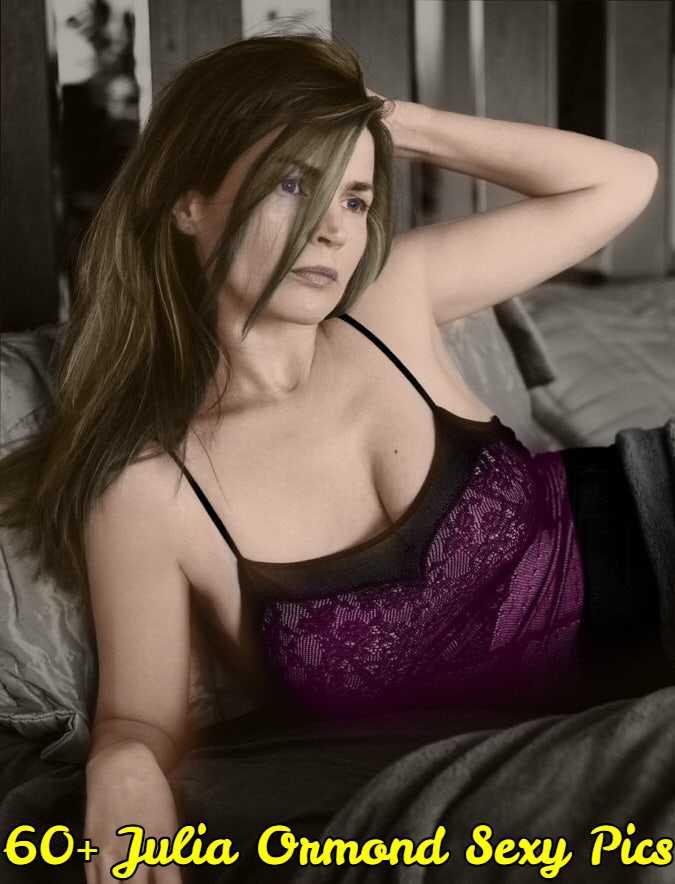 julia ormond sexy pics