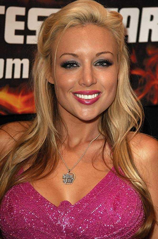 kayden kross hot smile