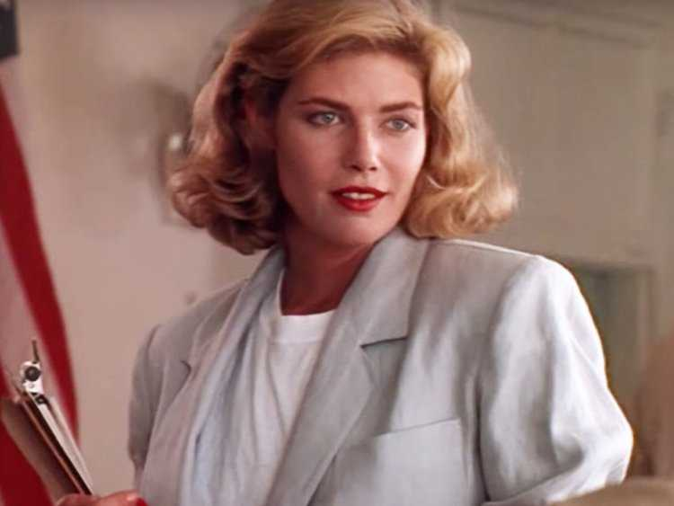 65 Kelly McGillis Sexy Pictures Demonstrate That She Is A