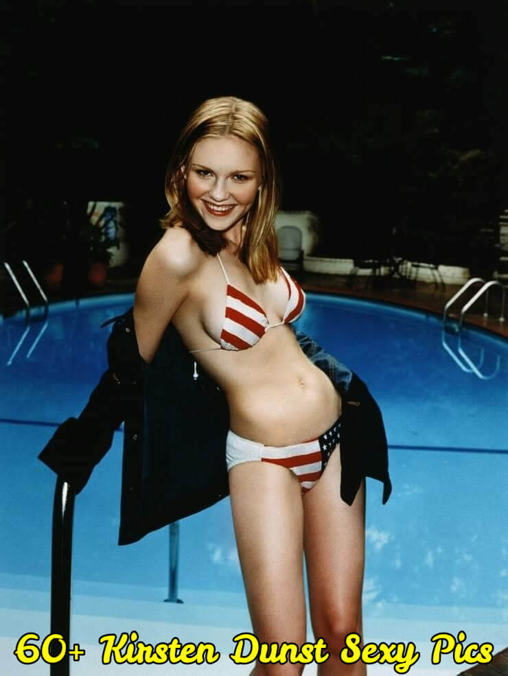 61 Kirsten Dunst Sexy Pictures Which Will Make You Feel All Excited And Enticed Geeks On Coffee