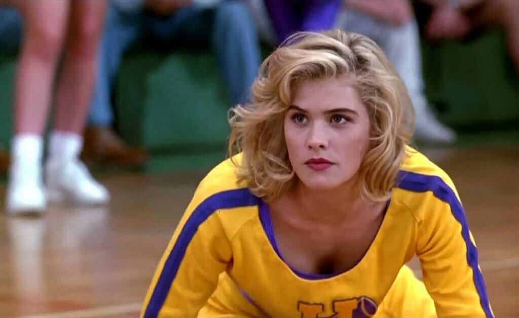 61 Kristy Swanson Sexy Pictures Uncover Her Awesome Body | GEEKS ON COFFEE