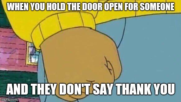 laughable Arthur's Fist memes