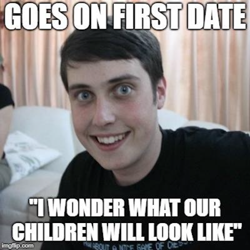 laughable There Are No Girls on the Internet memes