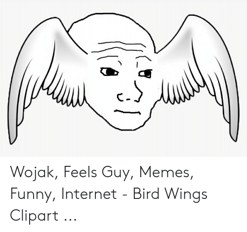 lively Wojak Feels Guy memes