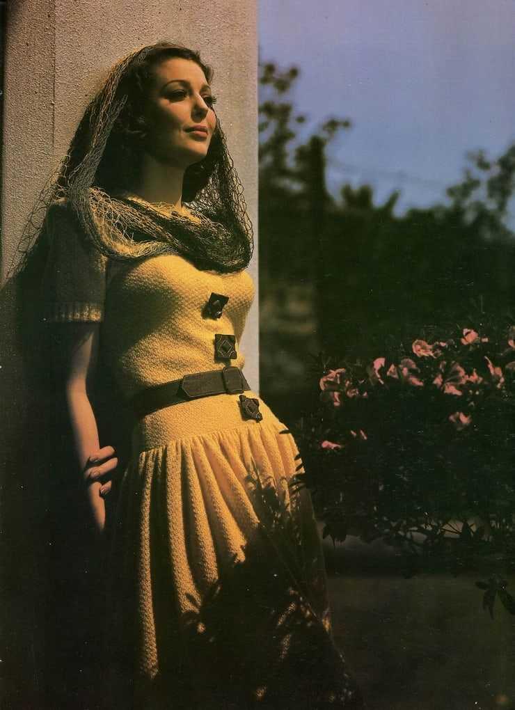 loretta young fabulous