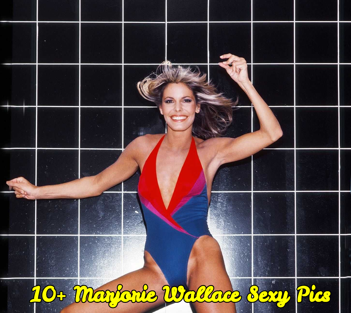 marjorie wallace sexy pics