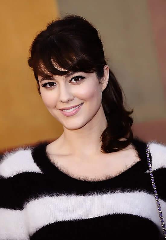 mary elizabeth beautiful