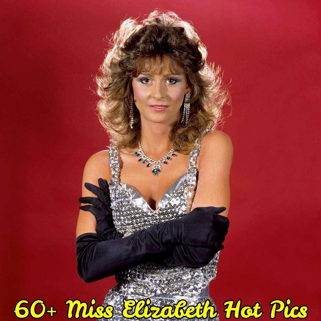 miss elizabeth hot pics