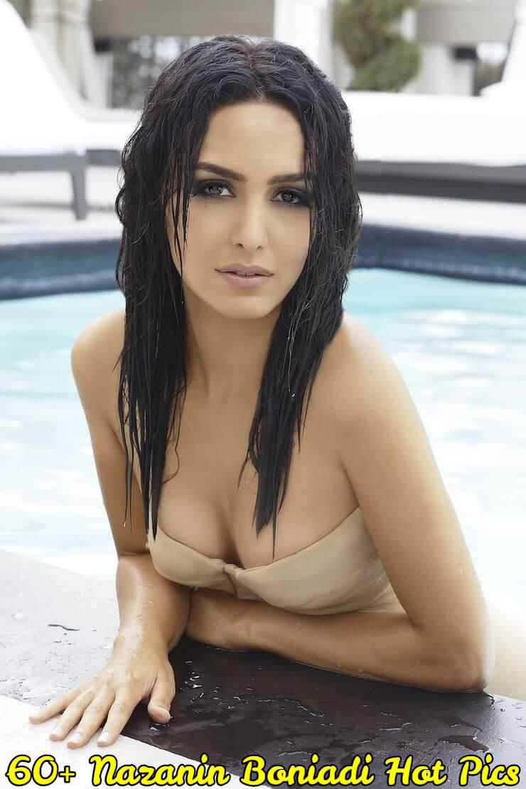 nazanin boniadi hot pics