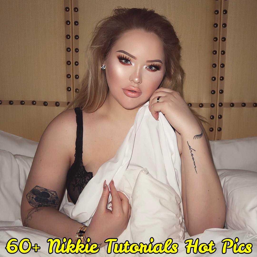 nikkie tutorials hot pics