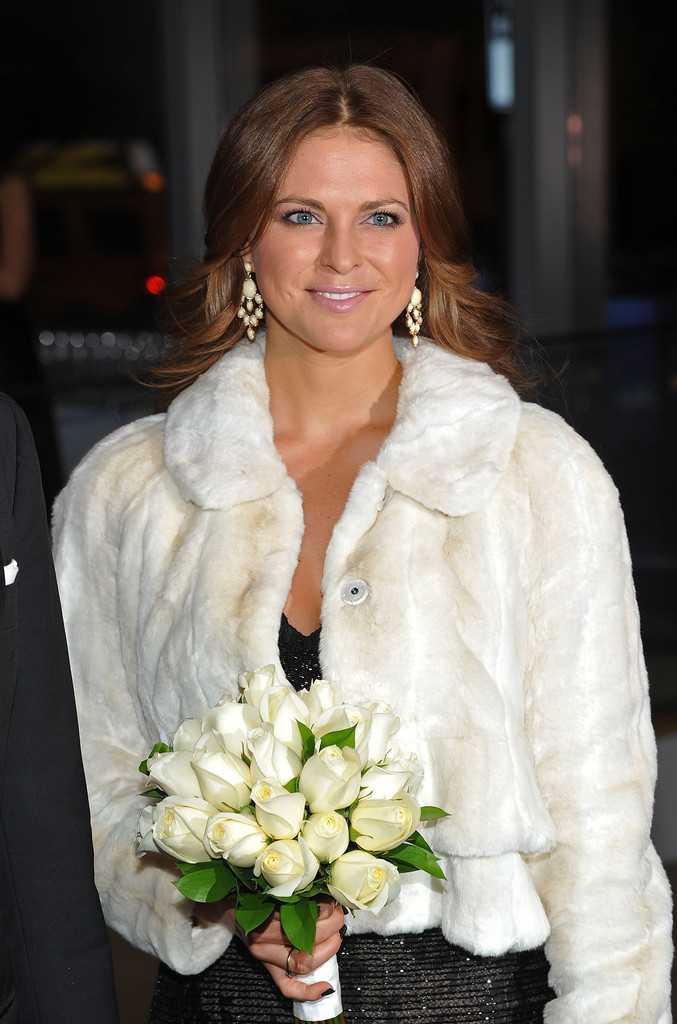 princess madeleine, duchess of halsingland and gastrikland fabulous