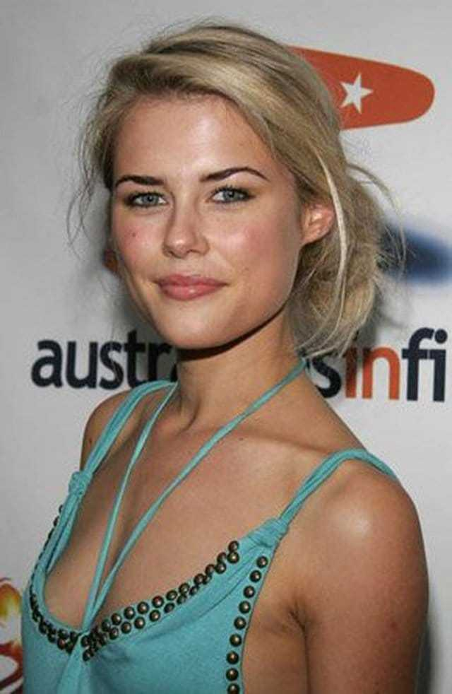 61 Rachael Taylor Sexy Pictures Are A Genuine Meaning Of