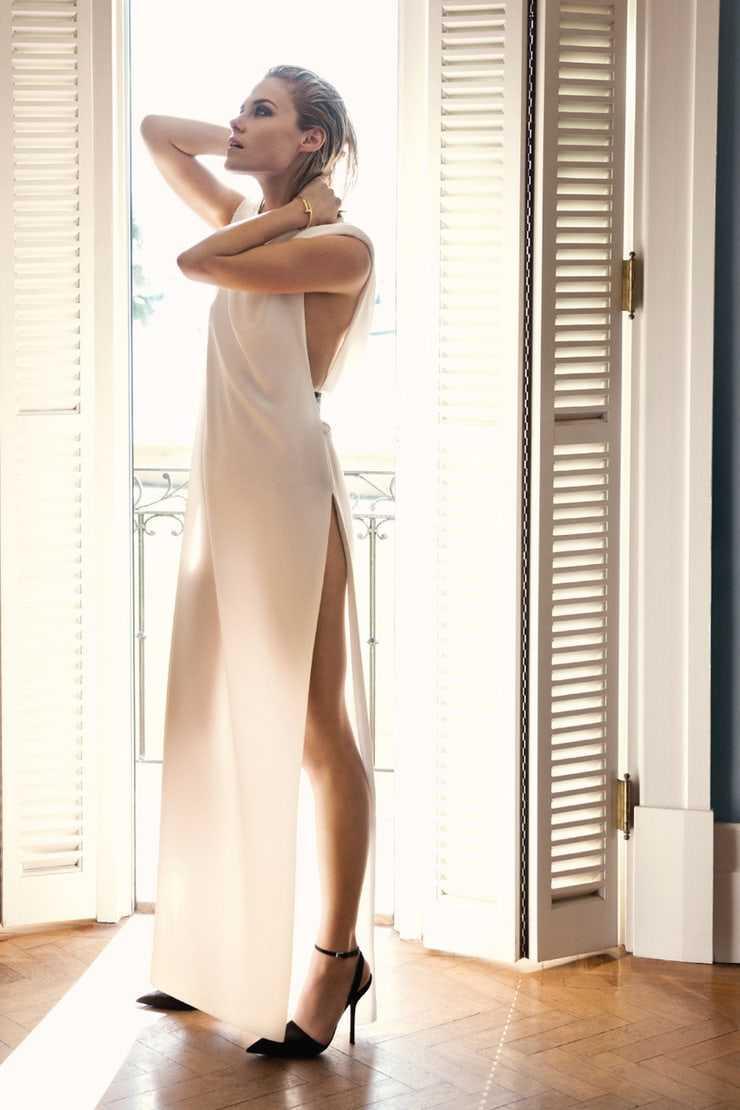 rachael taylor sexy dress