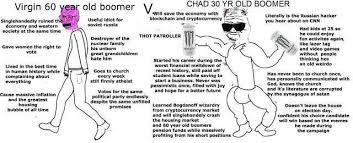 rib-tickling 30-Year-Old Boomer memes