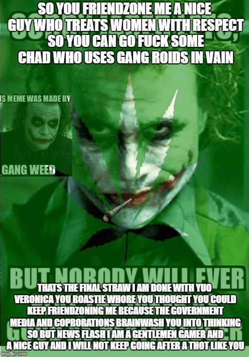 rib-tickling Gamer Joker Gamers Rise Up memes