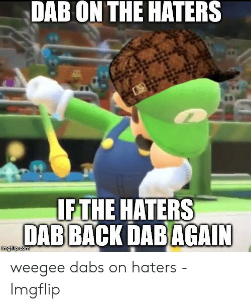 rib-tickling The Dab memes