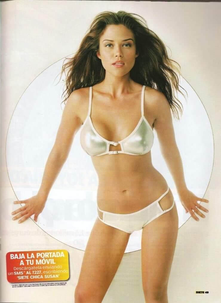 susan ward bikini pictures