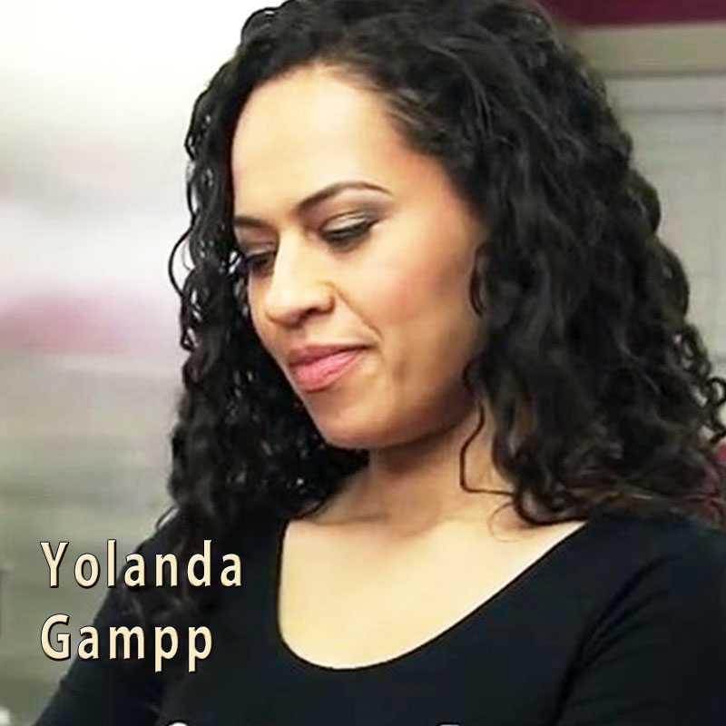 yolanda gampp hairstyle