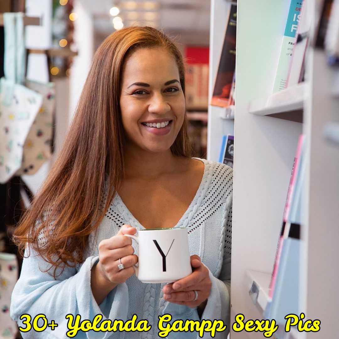 yolanda gampp sexy pics