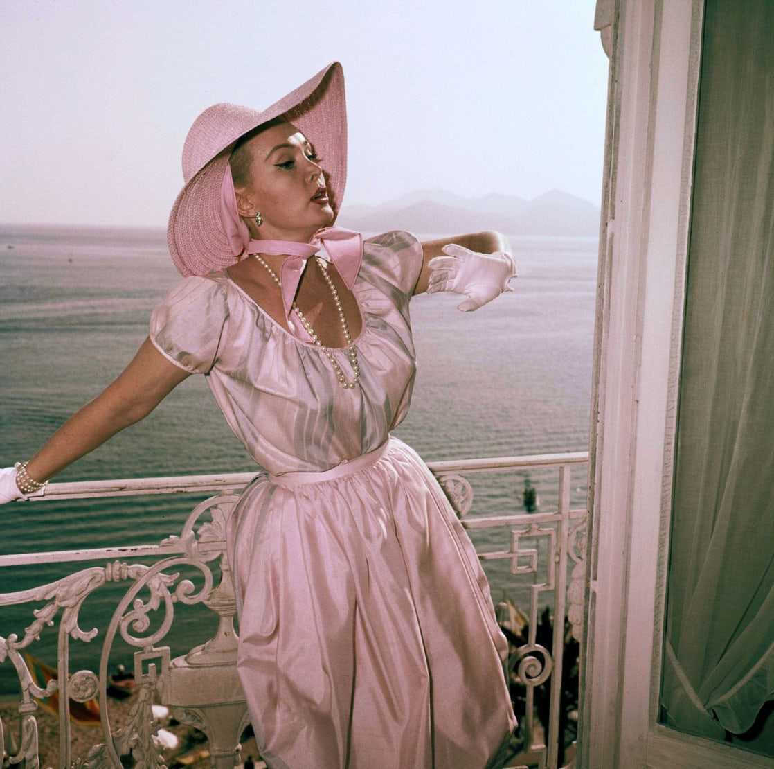 zsa zsa gabor sexy pictures