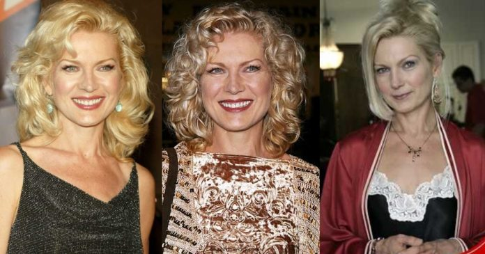 12 Diana Elizabeth Scarwid Sexy Pictures Are Incredibly Excellent