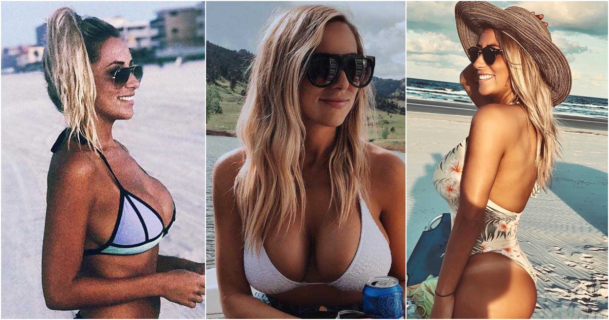 23 Lindsay Duke Sexy Pictures Are Sure To Leave You Baffled