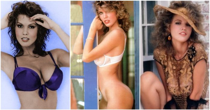 29 Donna Edmondson Sexy Pictures Will Induce Passionate Feelings for Her