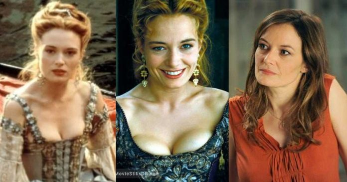 47 Catherine McCormack Sexy Pictures Are A Charm For Her Fans