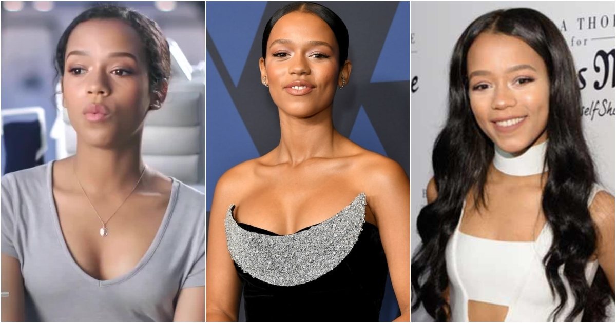 51 Taylor Russell Sexy Pictures Are Truly Astonishing