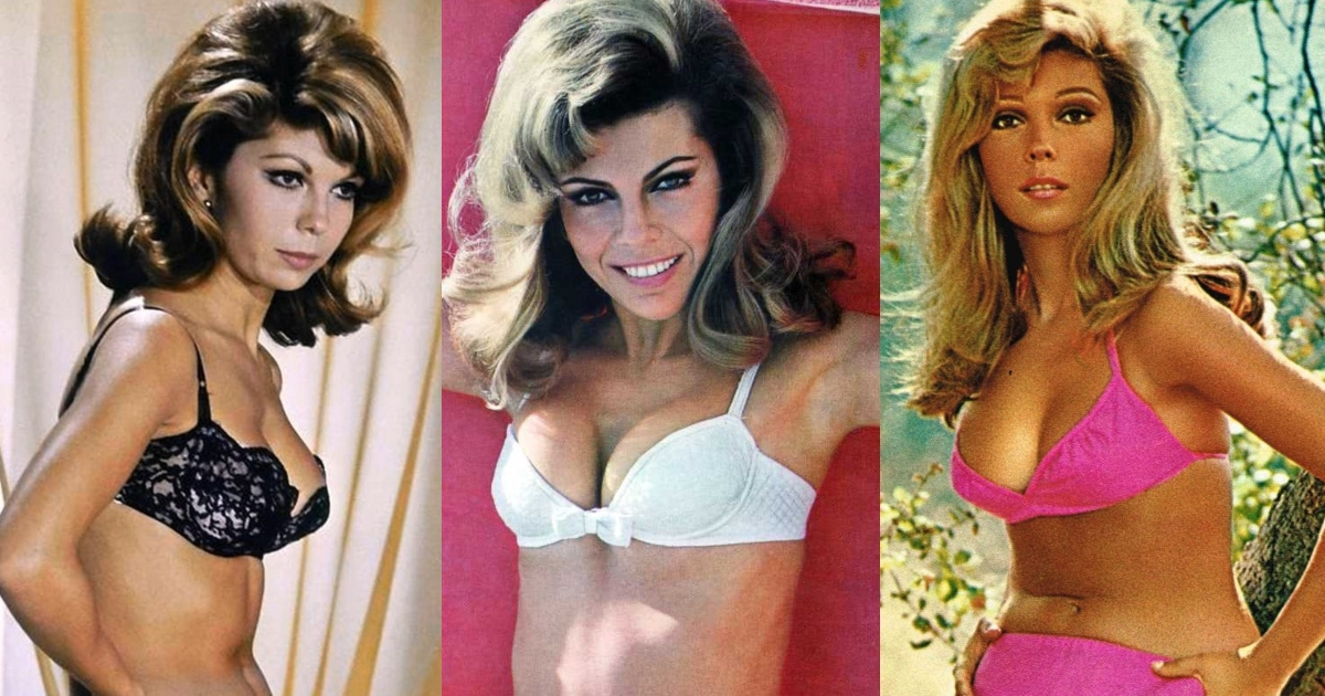 54 Nancy Sinatra Sexy Pictures Are Simply Excessively Damn Hot