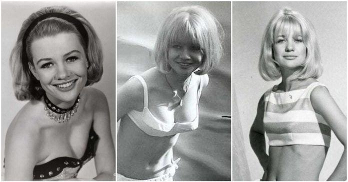 55 Judy Geeson Sexy Pictures That Are Basically Flawless