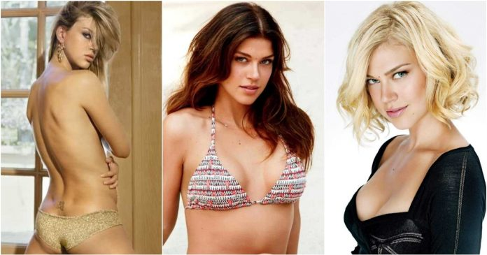 61 Adrianne Palicki Sexy Pictures Are Windows Into Heaven