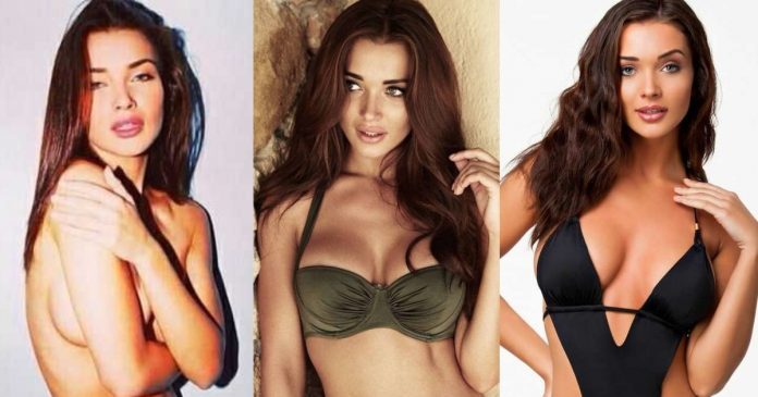 61 Amy Jackson Sexy Pictures Which Demonstrate She Is The Hottest Lady On Earth