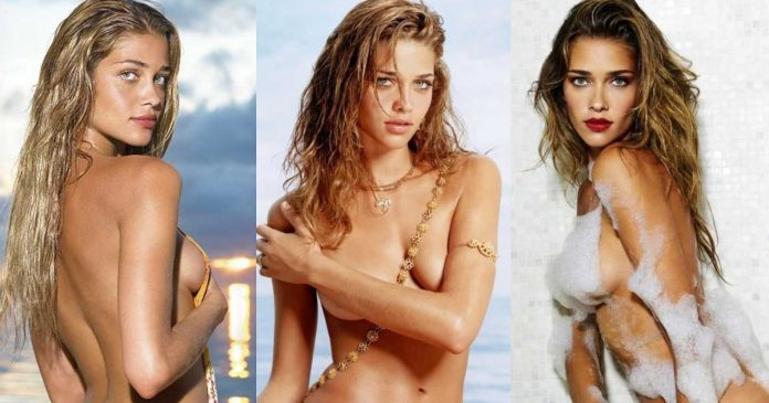 61 Ana Beatriz Barros Sexy Pictures Demonstrate That She Has Most Sweltering Legs