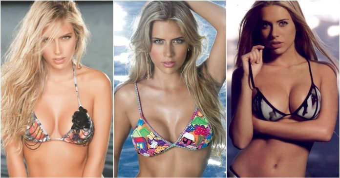 61 Ana Sofia Henao Sexy Pictures Will Spellbind You With Her Dazzling Body