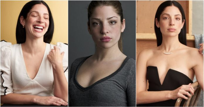 61 Anna Hopkins Sexy Pictures That Make Certain To Make You Her Greatest Admirer