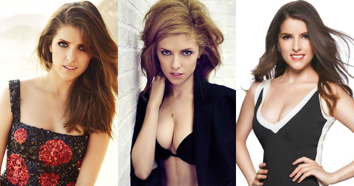61 Anna Kendrick Sexy Pictures Are Truly Astonishing