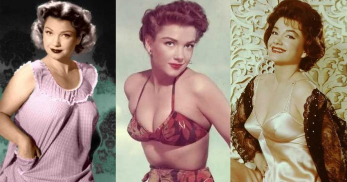 61 Anne Baxter Sexy Pictures Are Windows Into Paradise