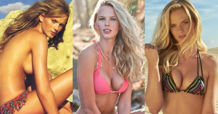 61 Anne Vyalitsyna Sexy Pictures Which Will Make You Swelter All Over